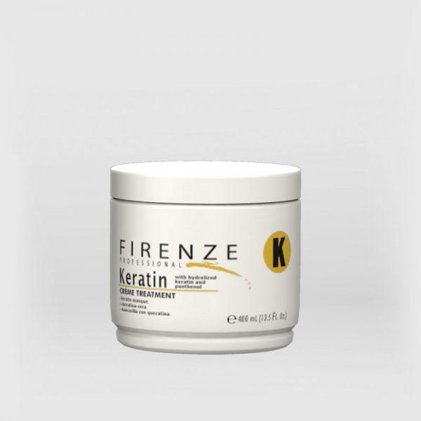 Keratin Mask Treatment 400ml