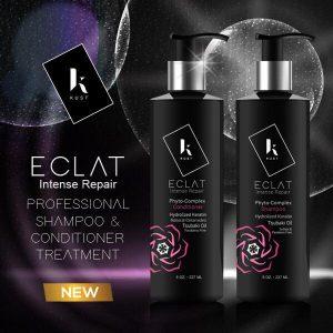 Shampoo Eclat 8oz