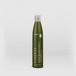 Cuticle Restore Shampoo 300ml