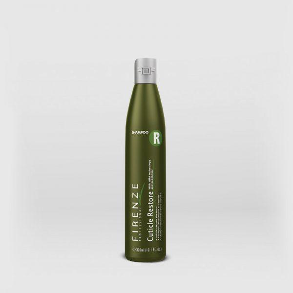 Cuticle Restore Shampoo 300ml